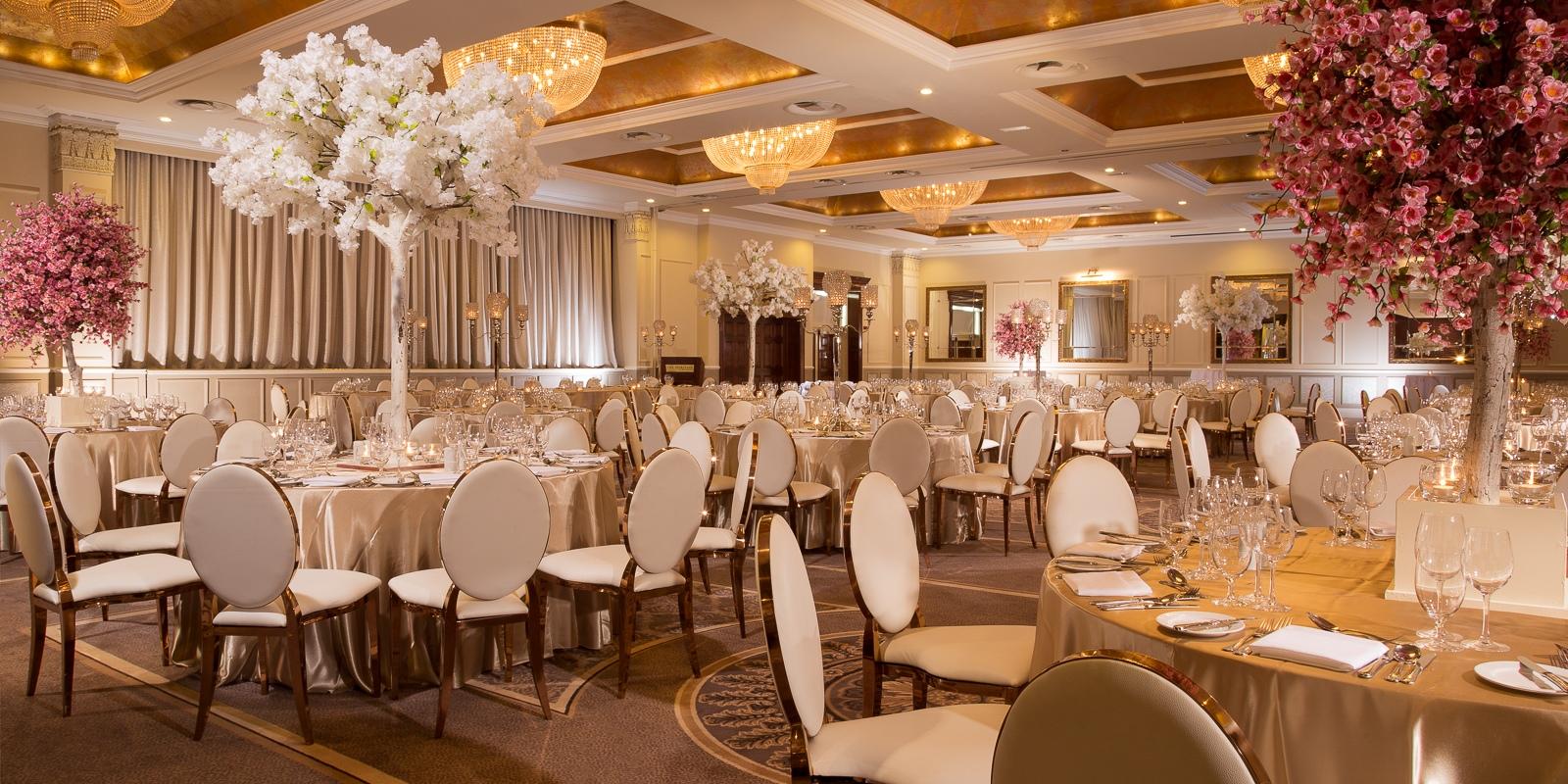wedding ballroom high res